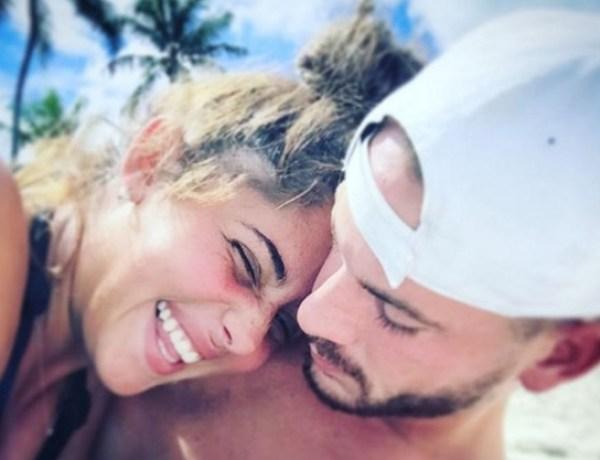 #LesAnges8: Coralie se livre sur son histoire d'amour avec Raphaël