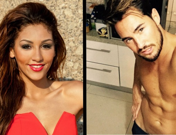 #LMSA : Rémi Notta en couple avec Rawell ? Elle répond en photo !