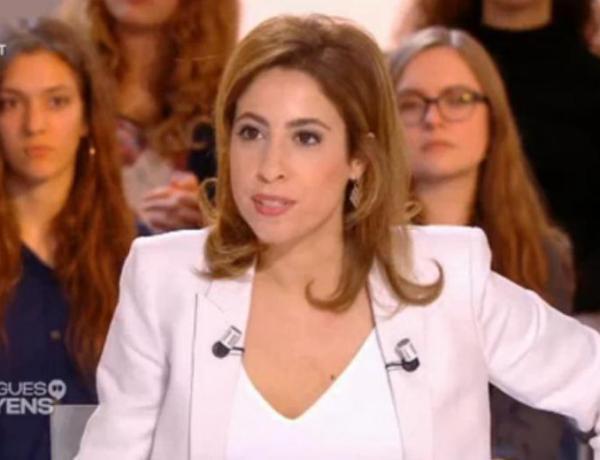 « C'est une plaisanterie » : Quand Léa Salamé tacle François Hollande