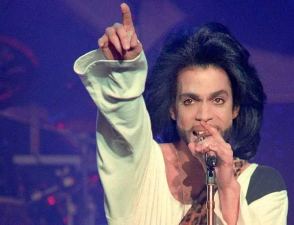 Prince : Minneapolis lui rend hommage de façon spectaculaire