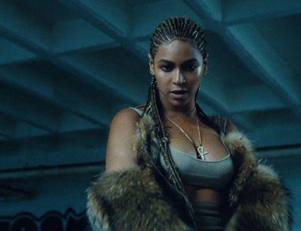 Beyoncé règle ses comptes dans son nouvel album « Lemonade »