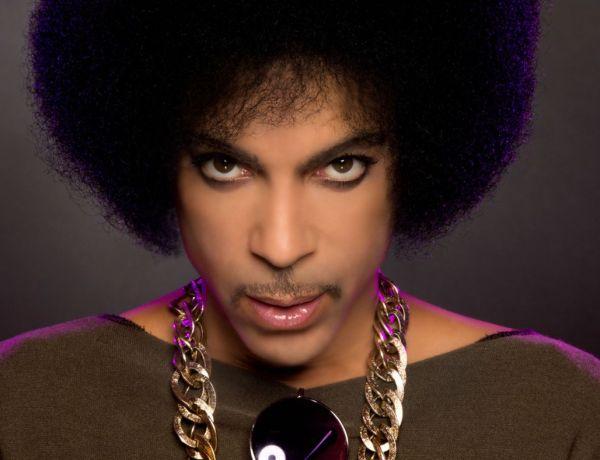 Le blouson emblématique de Prince va être vendu aux enchères