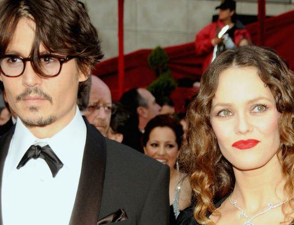 Vanessa Paradis et Johnny Depp s'inquiètent pour Lily-Rose