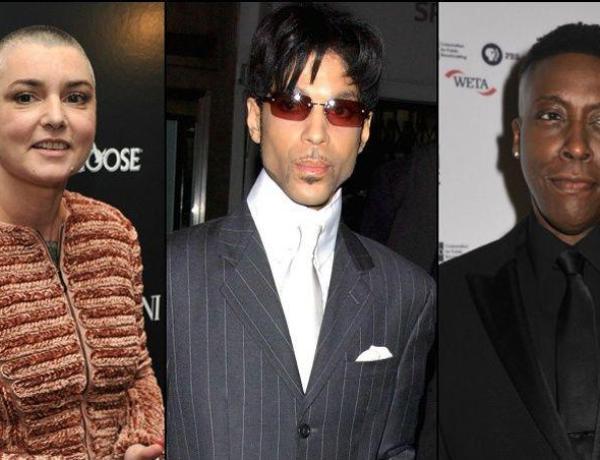 Prince : Sinead O'Connor dévoile le nom de son dealer