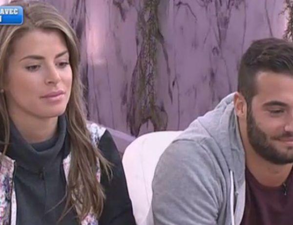 #SS9 : Emilie et Loïc sont de retour à la télévision !