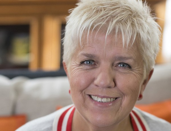 Mimie Mathy : Son émouvant message adressé à Jean-Jacques Goldman