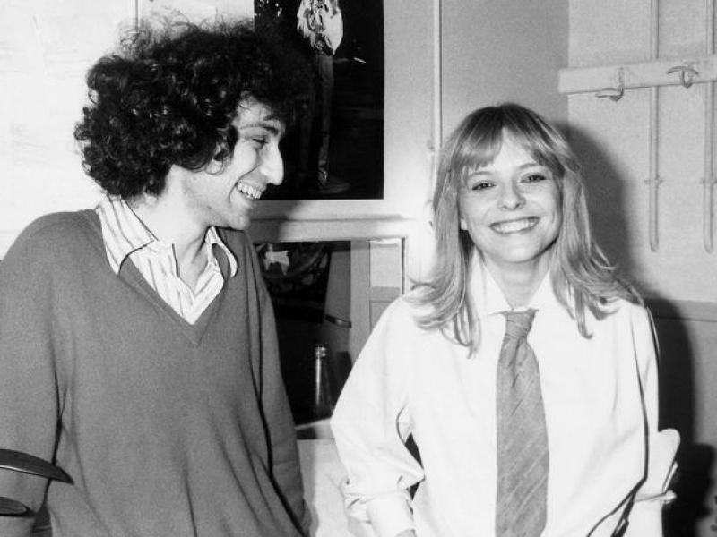 France Gall et Michel Berger : Leur pacte secret révélé