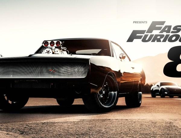 Fast and Furious 8 : Une scène de cascade filmée par une habitante de Cleveland