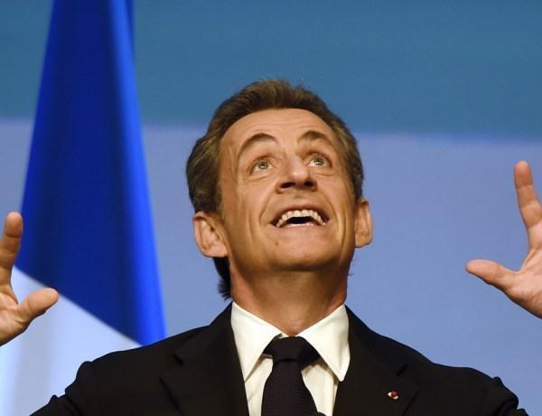 Quel genre de papa Nicolas Sarkozy est-il? Marisa Bruni répond !
