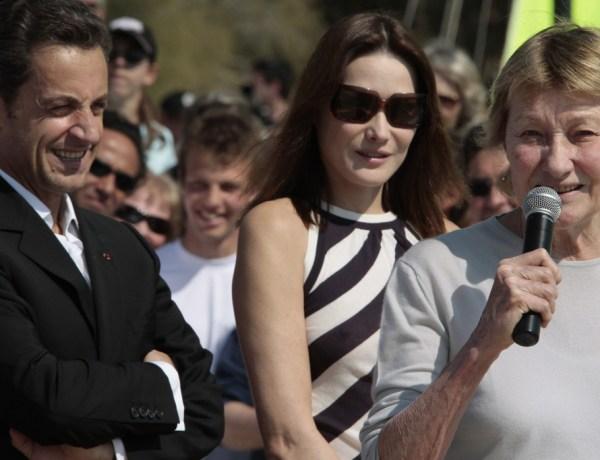 La belle-mère de Nicolas Sarkozy s'apprête à accueillir des réfugiés syriens chez elle