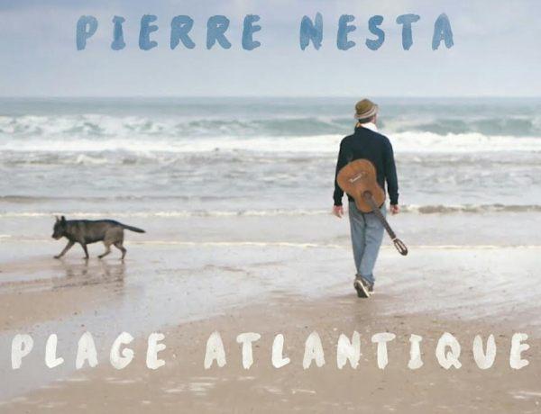 Pierre Nesta de la Star Academy à la Plage Atlantique