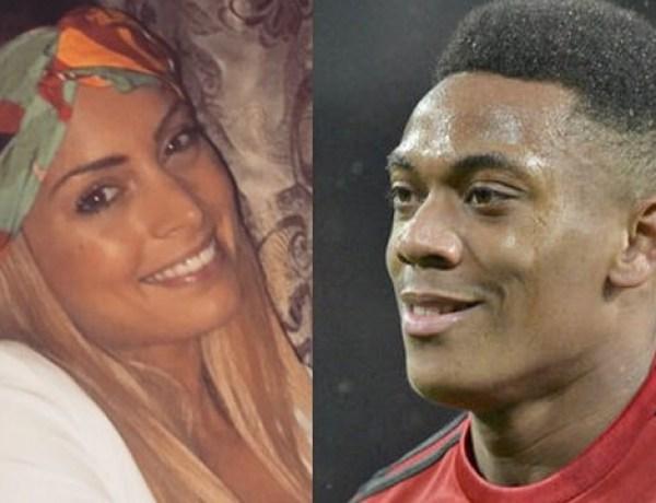 #LesAnges8 : Mélanie s'exprime pour la première fois sur sa relation avec Anthony Martial
