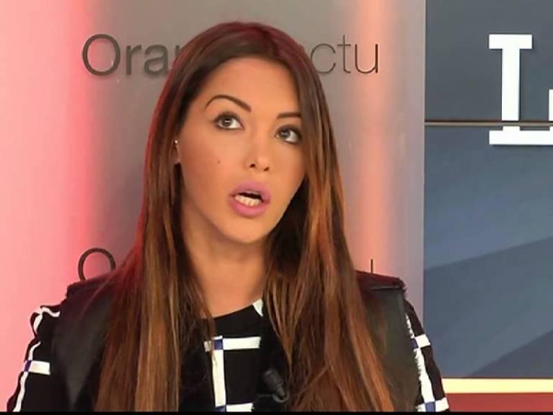 Nabilla Benattia poste une photo de ses vacances à Dubaï qui choque les internaute, elle réagit !  (Photo)