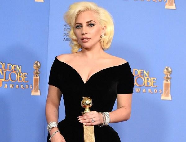 À 30 ans, Lady Gaga obtient son permis de conduire