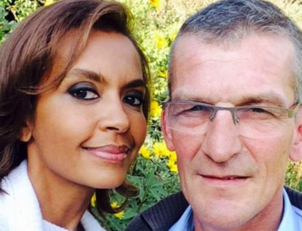 #ADP: Karine Le Marchand s'exprime sur la condamnation de Jean-Claude