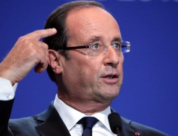 François Hollande : Son coiffeur a un salaire de ministre