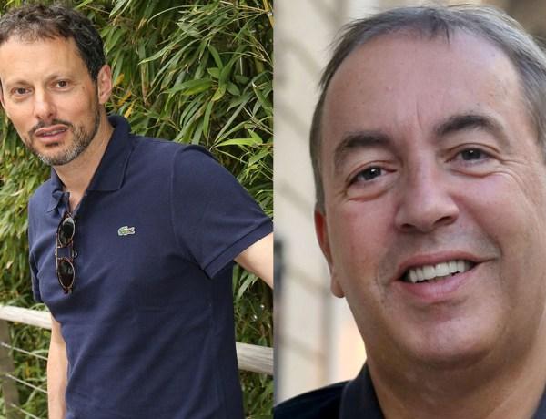 Affaire Morandini: Marc-Olivier Fogiel explique son étrange tweet