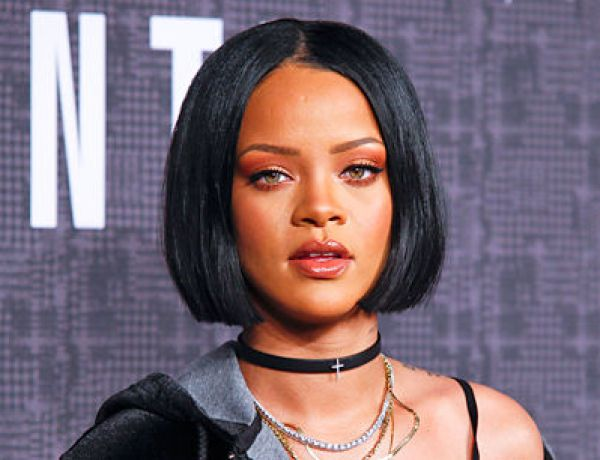 Attentat de Nice: Rihanna évacuée d'urgence, son concert annulé