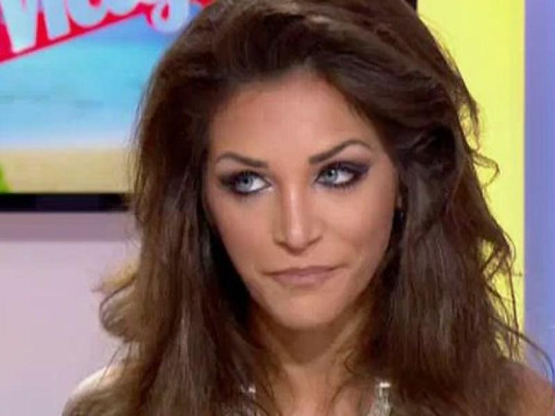 #LMLCvsMonde : Julia Paredes se confie sur sa maladie grave