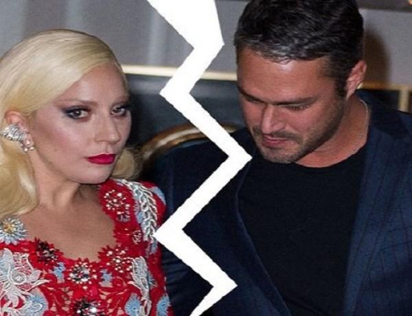 Lady Gaga et Taylor Kinney se séparent