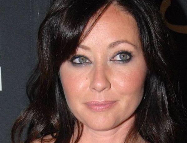 Riverdale : Shannen Doherty au générique de l'épisode hommage à Luke Perry