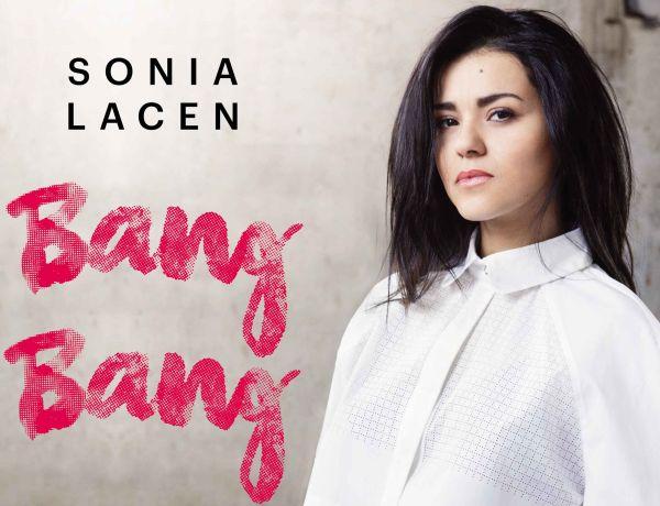 Sonia Lacen : Découvrez sa version du célèbre « Bang Bang »