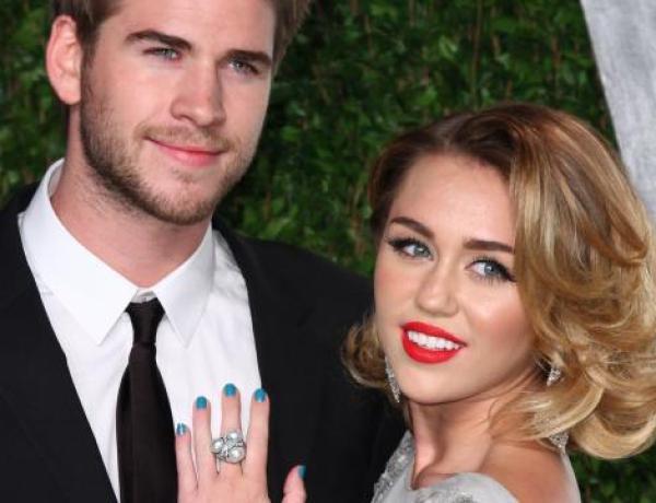 Miley Cyrus secrètement mariée avec Liam Hensworth ?