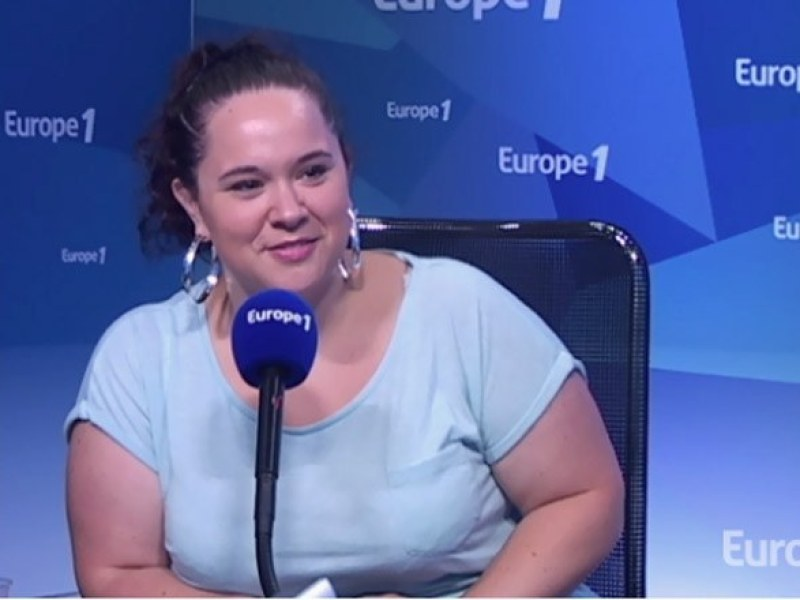 Magali Vaé : «The Voice non j'ai déjà gagné une émission et…»