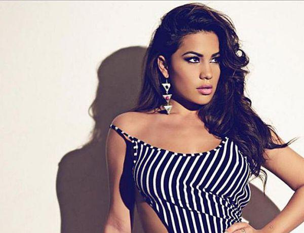 #LMLCvsMonde: Milla Jasmine s'affiche seins nus sur les réseaux sociaux