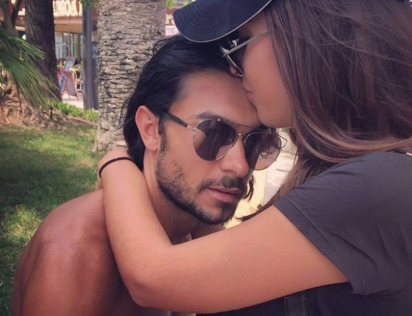 #LVDCB2 : Julien et Martika officialisent leur couple !