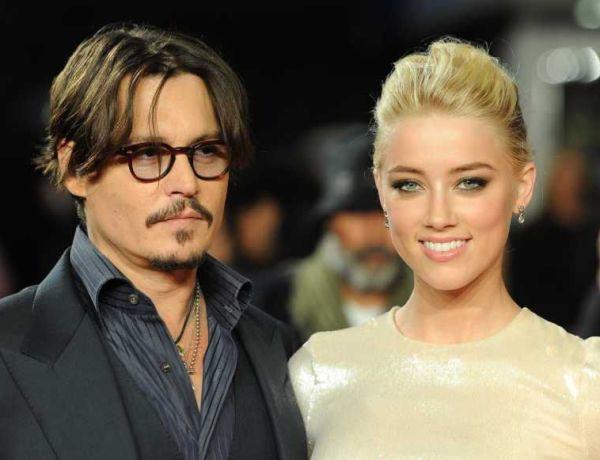 Amber Heard dévoile les détails d'un excès de colère incroyable de Johnny Depp…