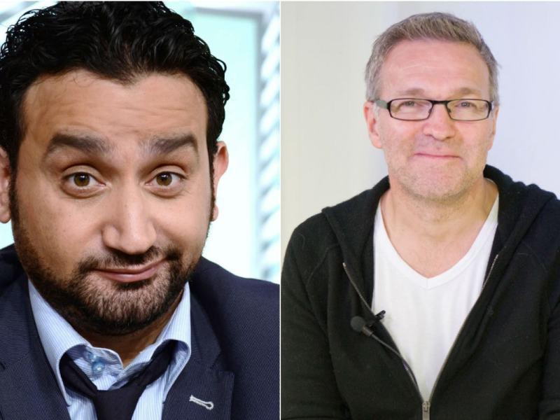 Cyril Hanouna et Laurent Ruquier s'échangent des messages tendus sur les réseaux sociaux