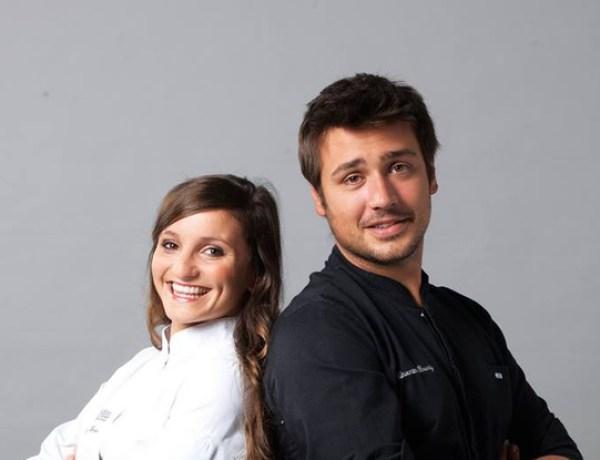 #TopChef : Noémie Honiat et Quentin dévoilent un tendre cliché de leur bébé