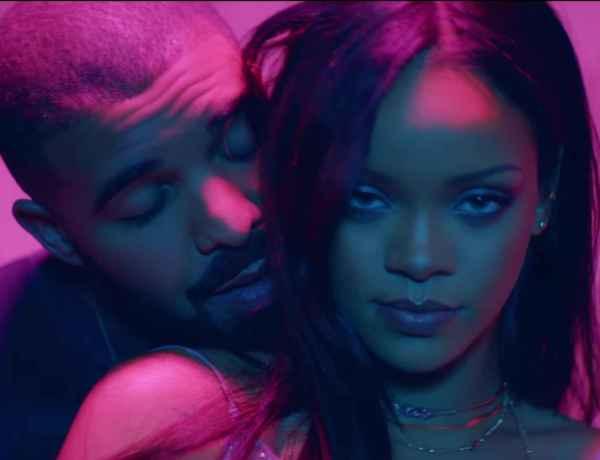 Rihanna, très amoureuse, se fait tatouer pour Drake