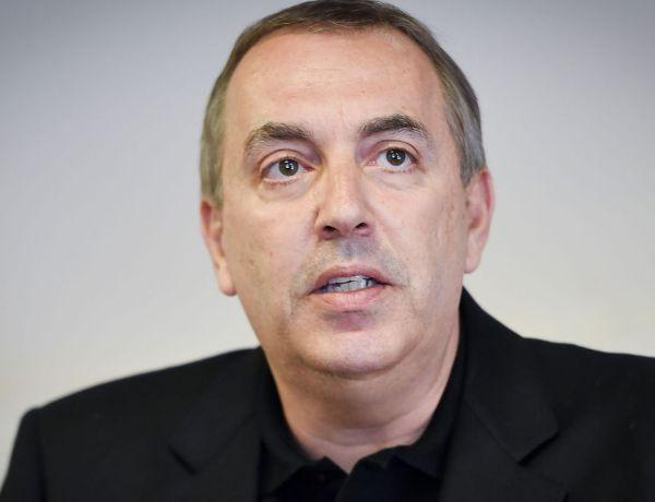 Jean-Marc Morandini n'est plus le bienvenu sur iTélé
