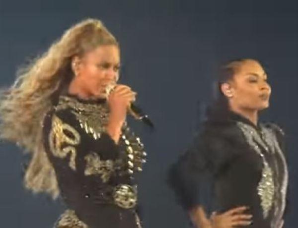 Incroyable demande en mariage en plein concert de Beyoncé !