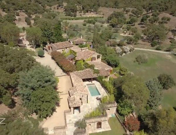 Johnny Depp : Les incroyables images de sa maison