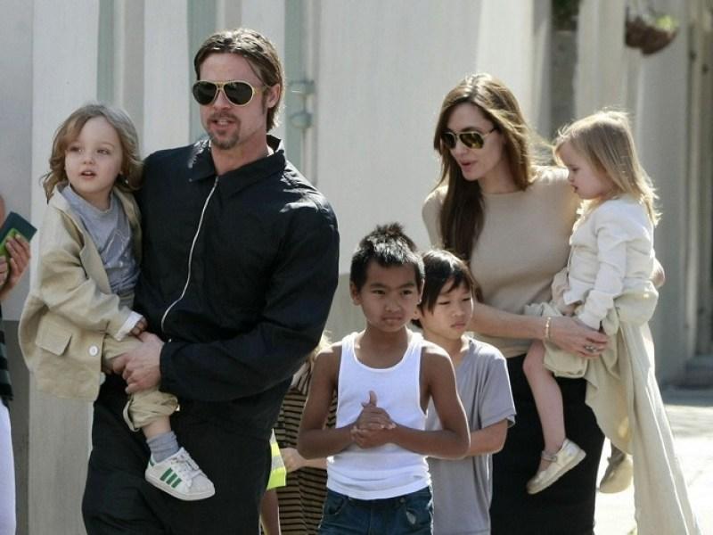 Brad Pitt, un père violent ? L'ex d'Angelina Jolie est au coeur d'une enquête