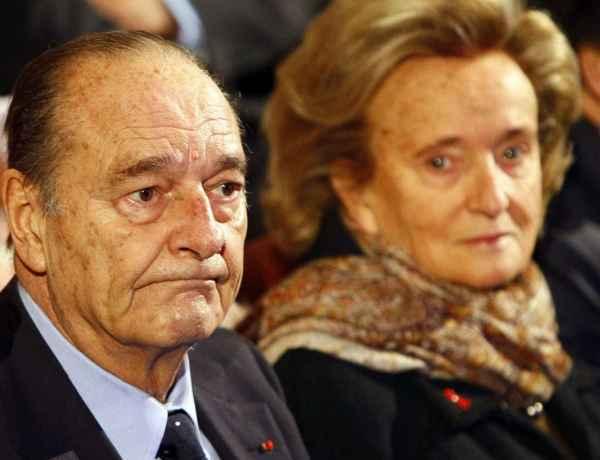 Jacques Chirac coquin : L'anecdote de Jean-Louis Debré qui ne va pas plaire à Bernadette !