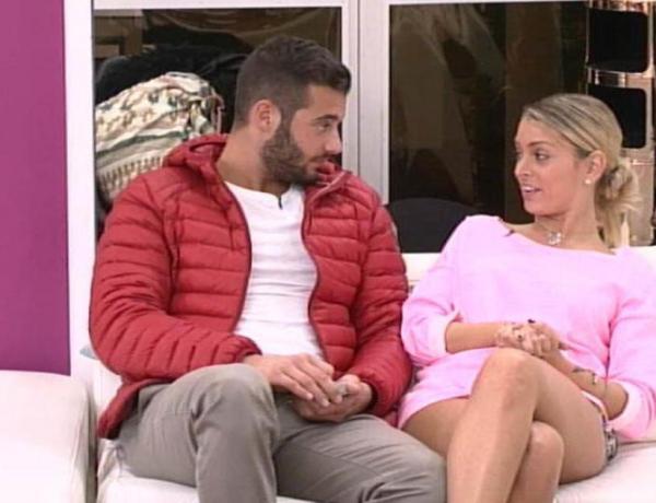 #SS9: Loïc Fiorelli en manque de Mélanie Da Cruz ?