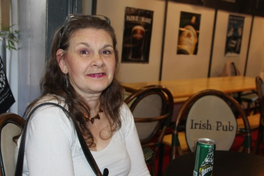 #ADP : Françoise change de look... et elle est plus resplendissante que jamais !