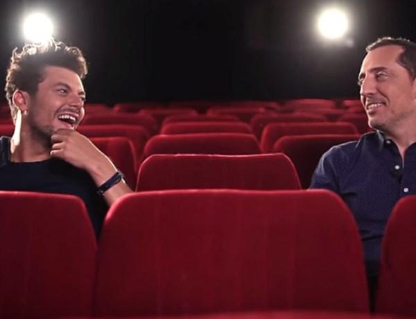 Quand Gad Elmaleh et Kev Adams s'amusent de l'affaire Kardashian !