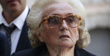 Bernadette Chirac: La vraie raison de son hospitalisation