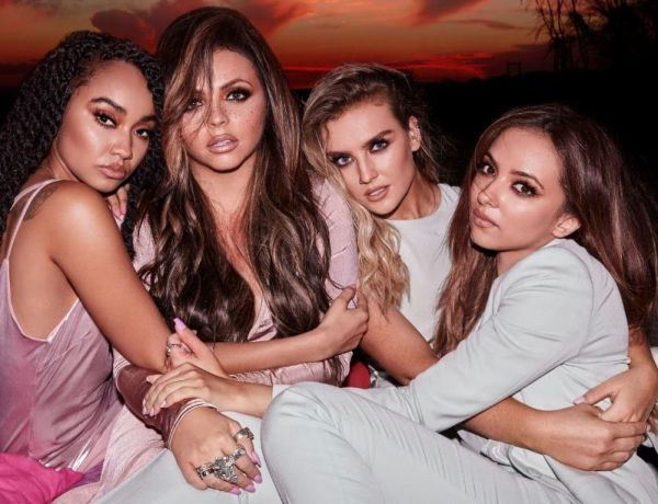 Little Mix de retour avec « Shout Out To My Ex »