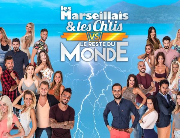 #LMLCvsMonde : Le salaire des Marseillais et des Ch'tis révélé par la production !