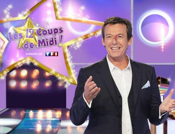 #Les12CDM : Jean-Luc Reichmann très ému par la surprise organisée pour son anniversaire