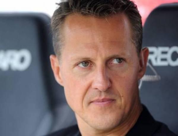 Michael Schumacher : Enfin des nouvelles encourageantes sur son état de santé ?