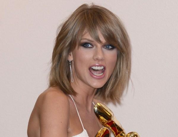 Le geste touchant de Taylor Swift à une fan en deuil