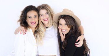 Liberty Girls : Découvrez leur single plein d'espoir «Vivre Plus Fort»