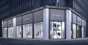 Une effrayante découverte cousue dans sa robe Zara